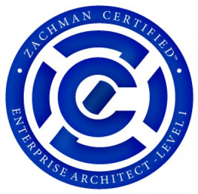 Zachman 4-Day Training Workshop - Washington DC, November 2017